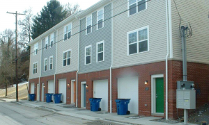 An image of Wheeling Heights II property