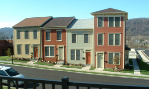 An image of North Wheeling properties