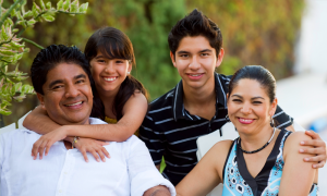 Family Self-Sufficiency Program