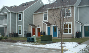 An image of Jacob Street Apartments